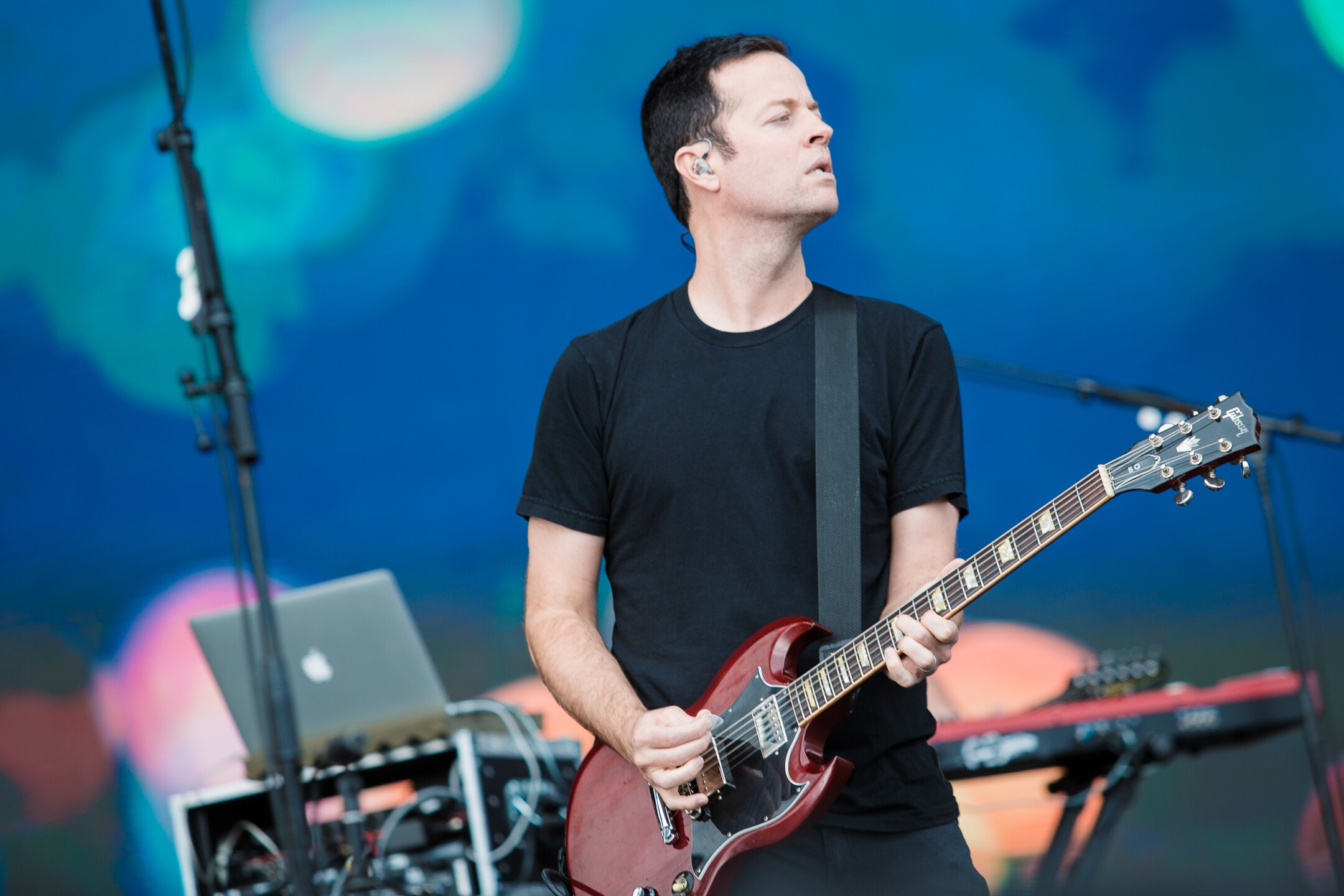 Jimmy Eat World will perform June 29 at Summerfest
