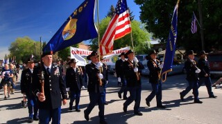 "Corvallis Memorial Day goes ""back to basics"" for 100th parade"