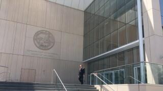 San Diego Superior Court