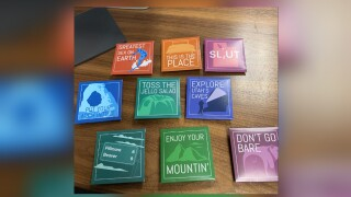 Utah is using clever condoms to combat HIV