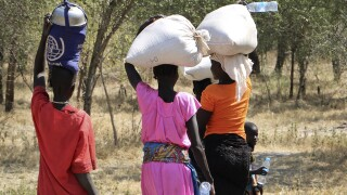 At scene of South Sudan mass rape: 'no one could hear me'