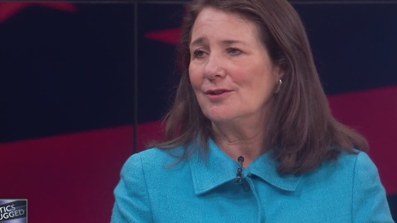 Congresswoman DeGette looks forward to 11th term