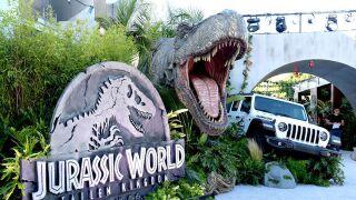 'Jurassic World' sequel crosses $700 million at global box office