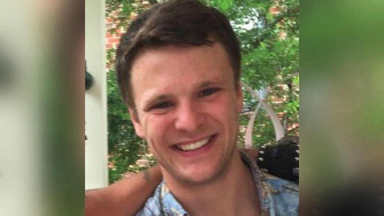 President Trump believes Kim Jong Un Kim's claim about Virginia student Otto Warmbier