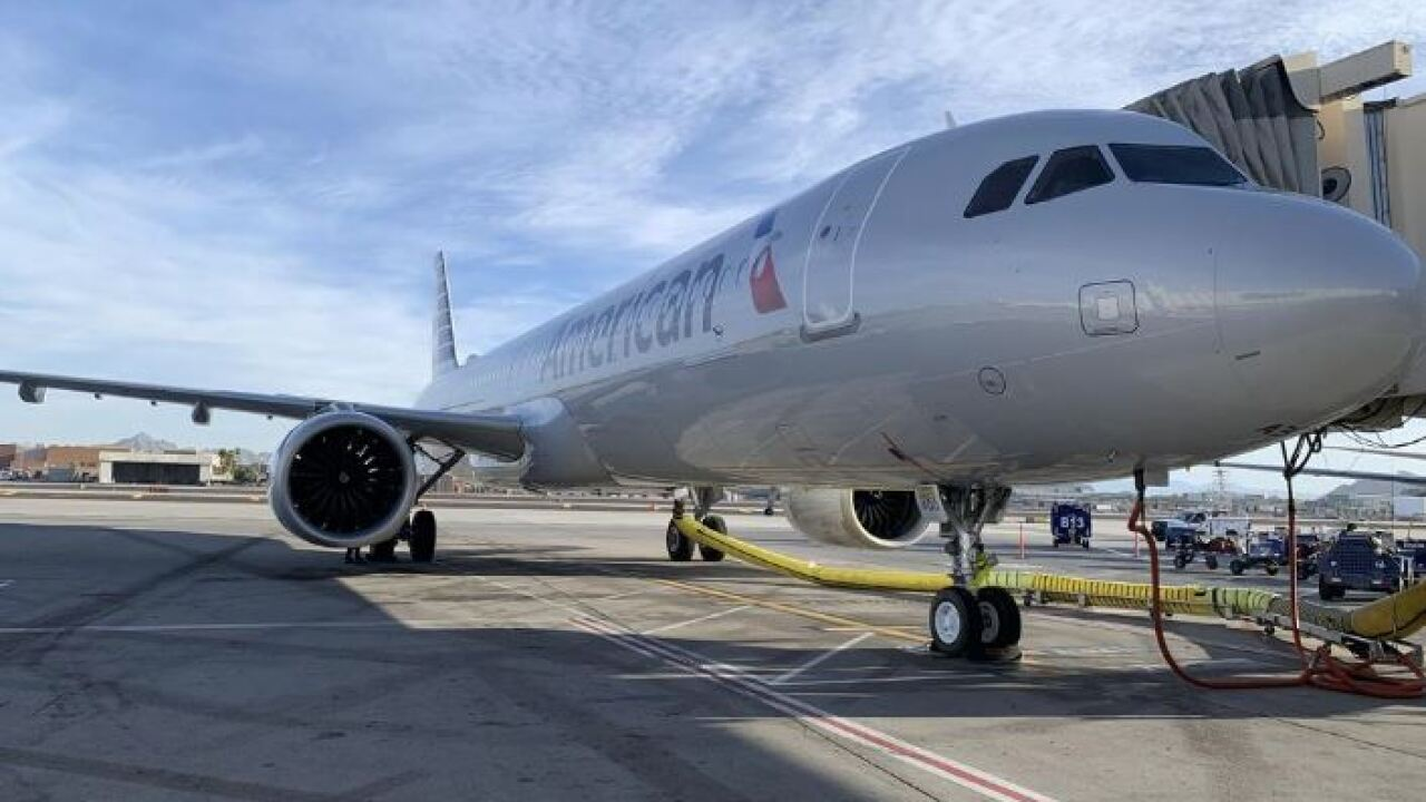 American Airlines adds new nonstop international flight from Phoenix
