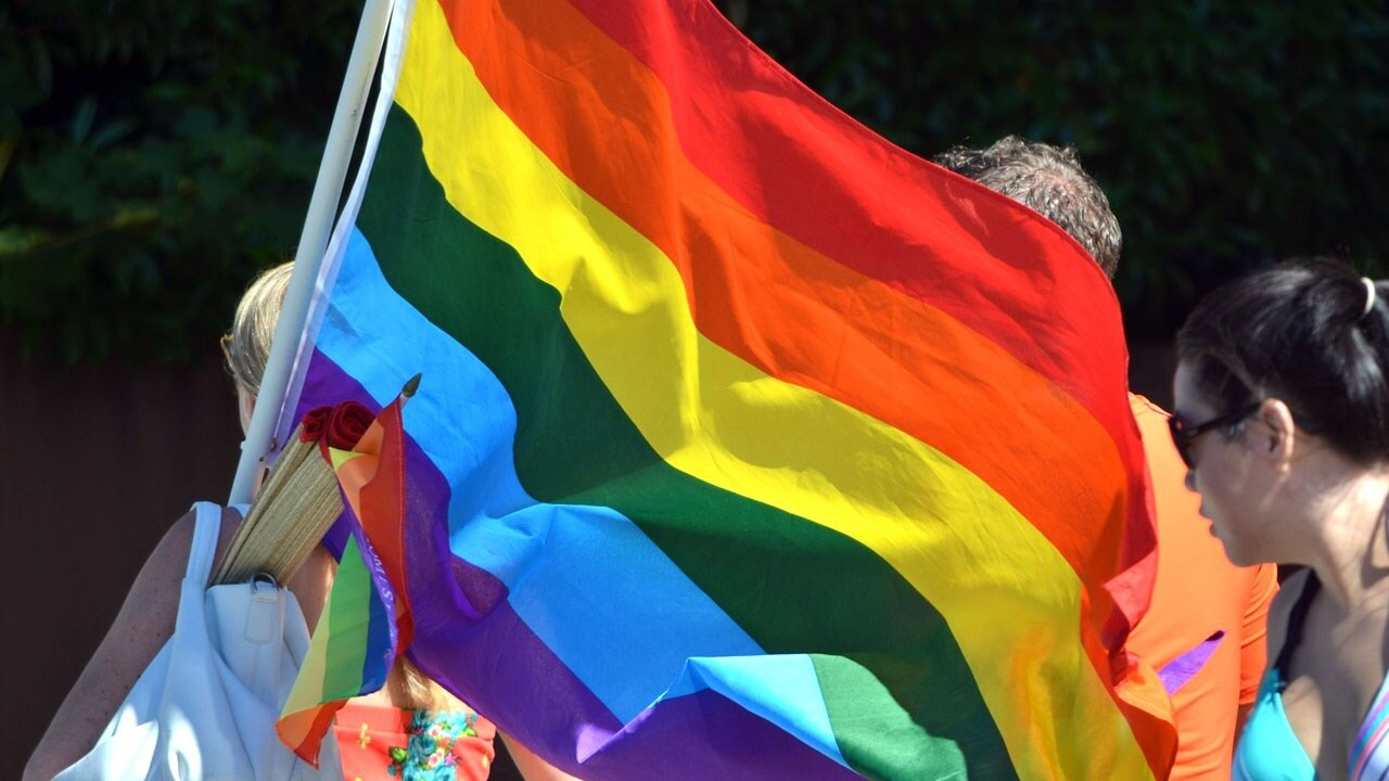 New survey ranks Utah second highest in America in support for LGBTQ non-discrimination
