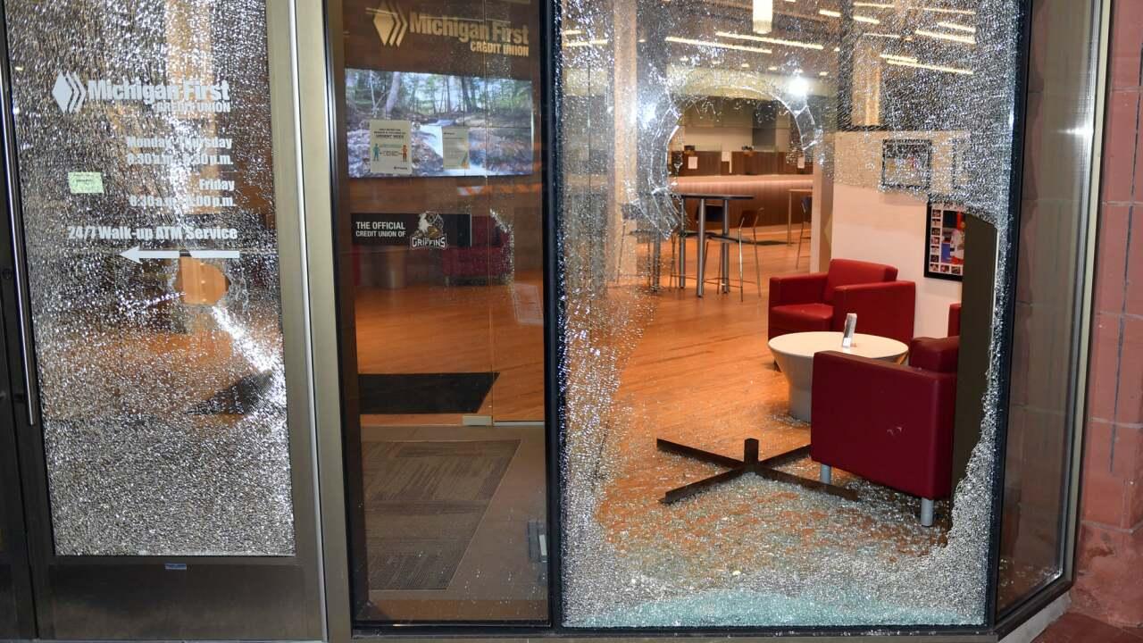 Grand Rapids riots