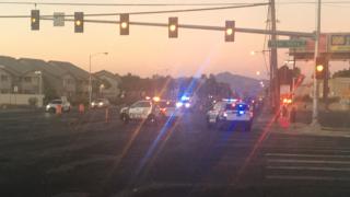Nellis Boulevard crash.PNG