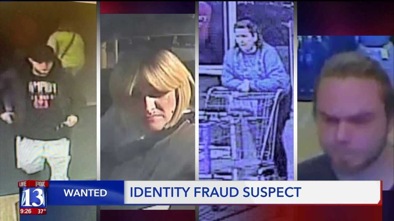 Wanted with Scott McKane: Car burglars, hit-and-run suspect, and a wig-wearingcrook