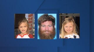 Amber Alert issued for missing Kansas girls who were abducted from home where 2 boys were found dead
