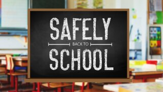 Safely Back to School - 1280