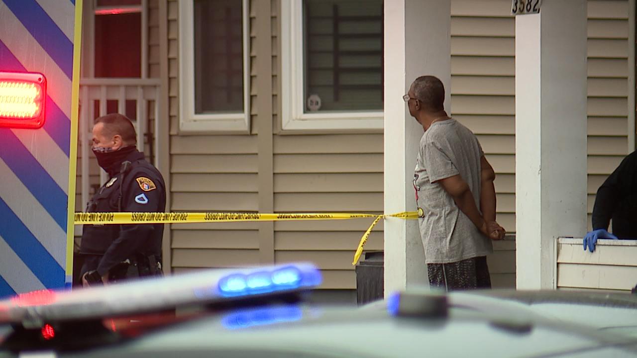 East 76th Street homicide 1