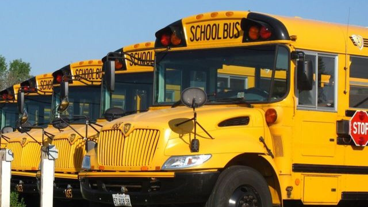 DPS seeks drivers for new fleet of smaller buses