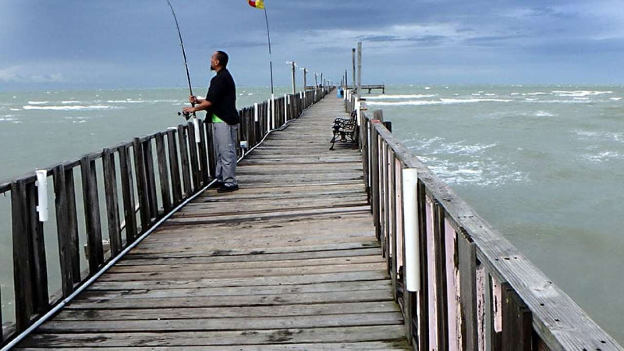 Corpus Christi named one of the nation's top 12 fishing cities