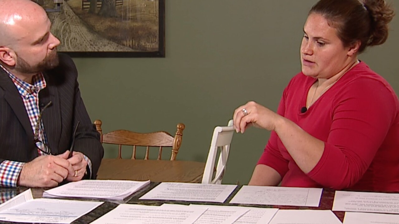 Local couple blames general contractor for many problems in their home improvement project that lead to subcontractors threatening liens.
