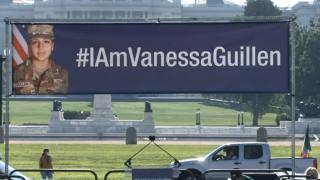 #IAmVanessaGuillen Day: Timeline of events happening in Washington, D.C.