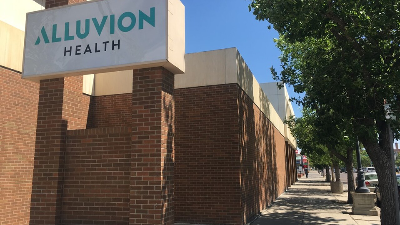 Alluvion Health clears up COVID reporting mishap
