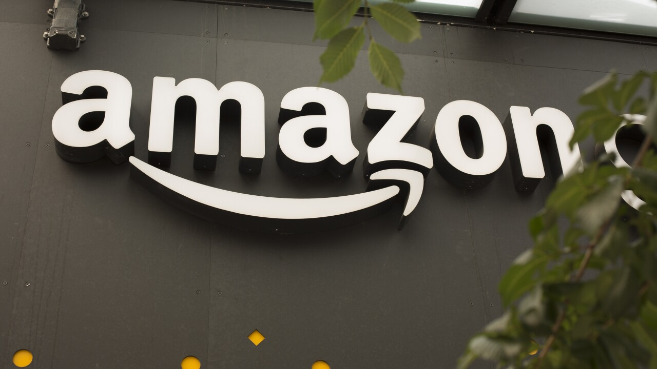 Expired food regularly being sold on Amazon through third-party vendors, report says