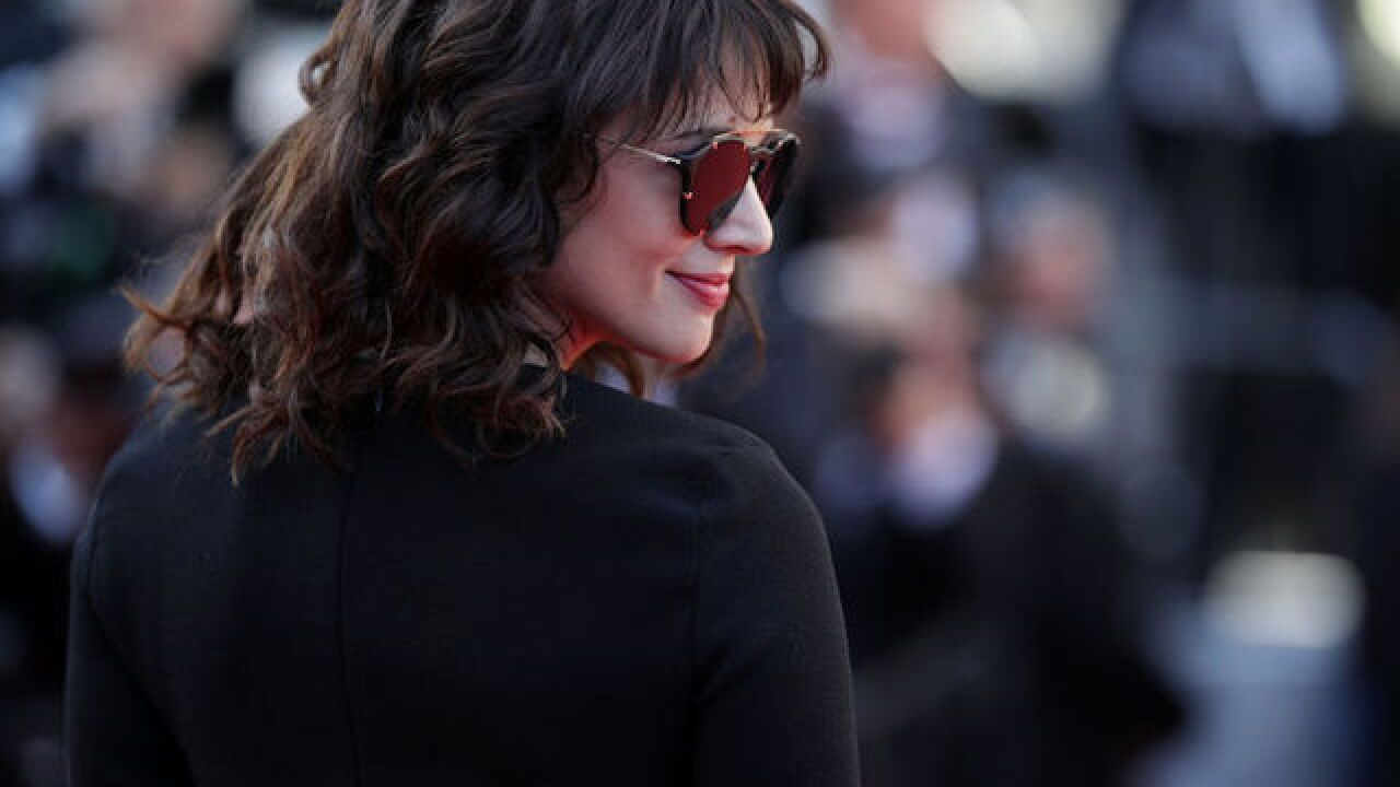 Asia Argento, #MeToo leader, paid sexual assault accuser, New York Times reports