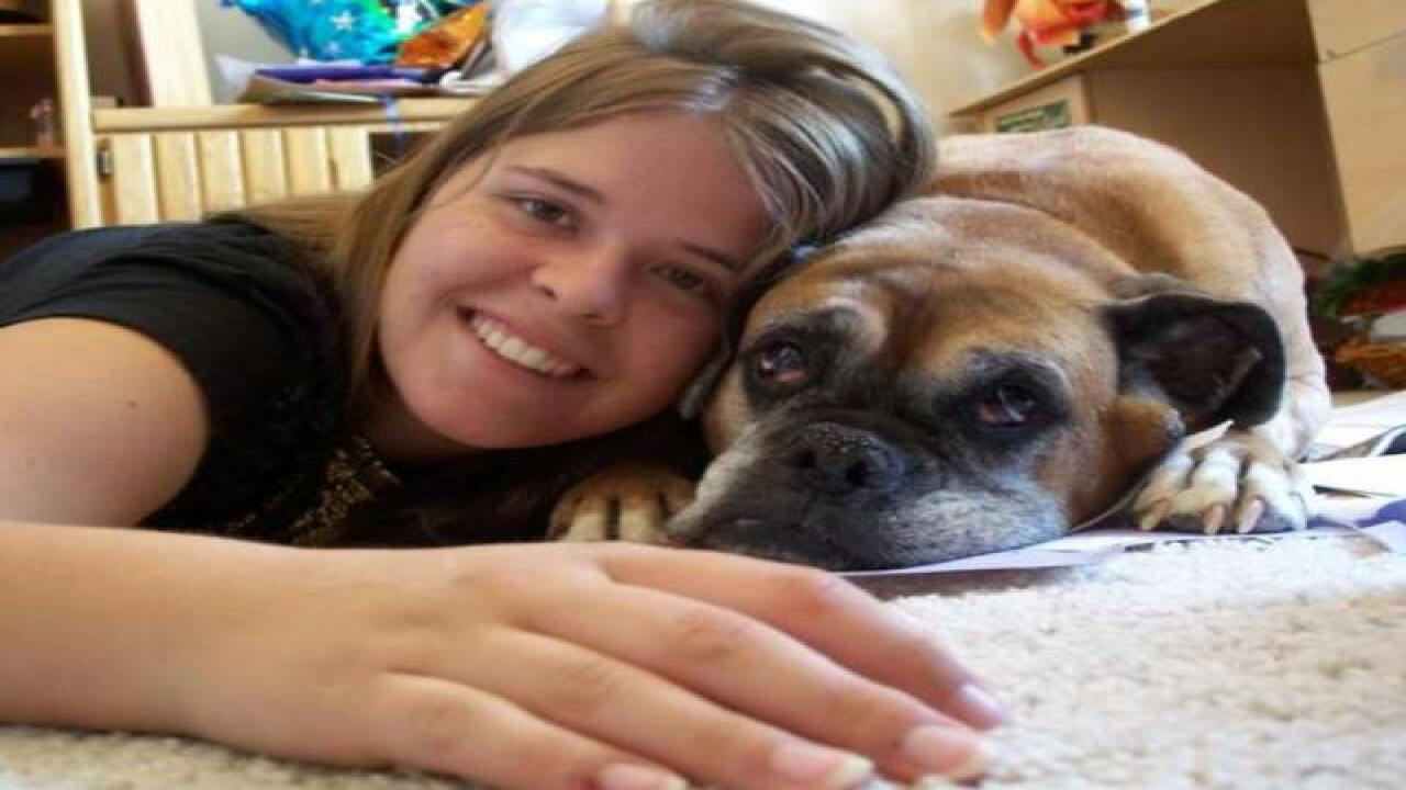 Family remembers Kayla Mueller year after death
