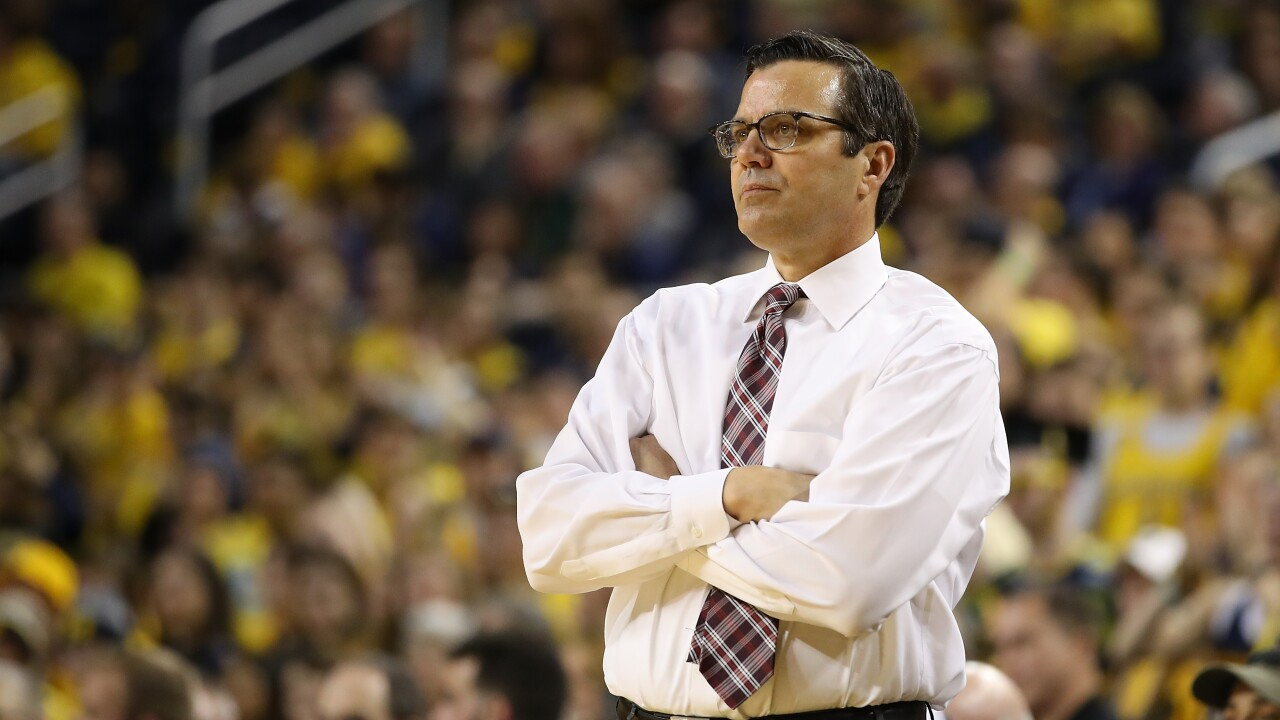 tim miles arms crossed