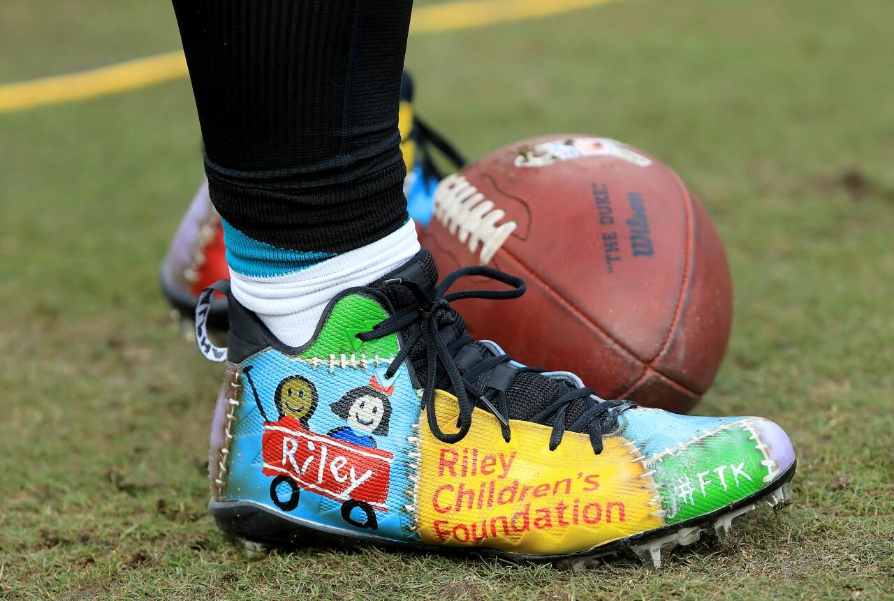Indianapolis Colts v Jacksonville Jaguars