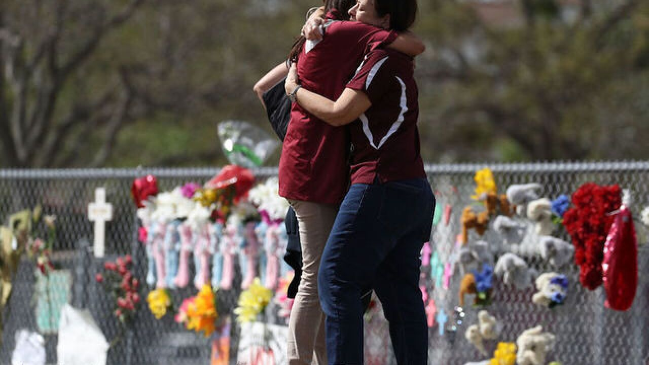 See the gun bills Florida lawmakers are debating after the Parkland massacre