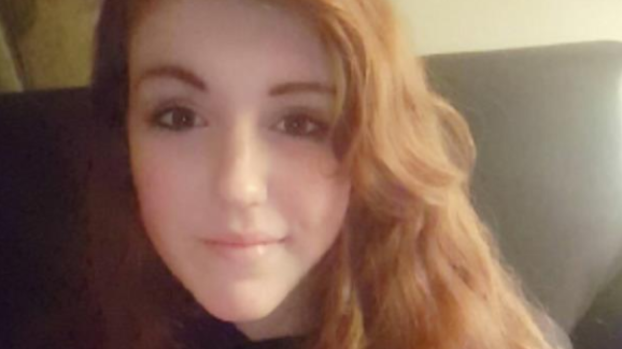 14-year-old Akron girl last seen Monday