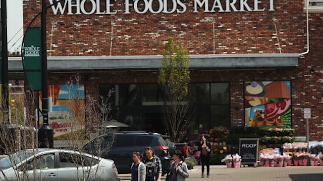 Whole Foods settles in overcharging case
