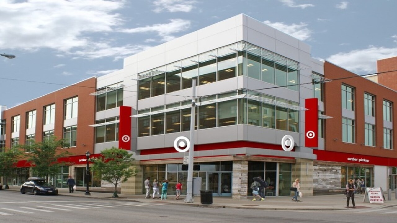 UC Calhoun Target set for July 23 grand opening
