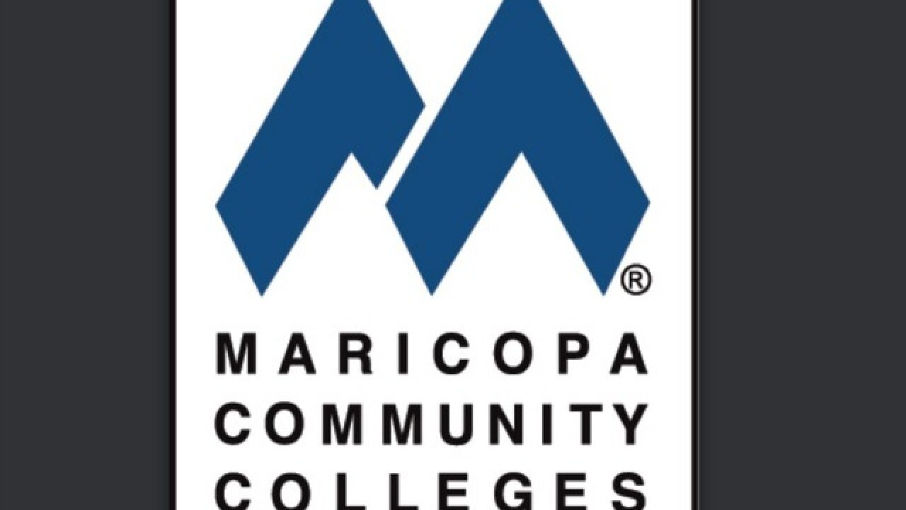 Maricopa Community Colleges