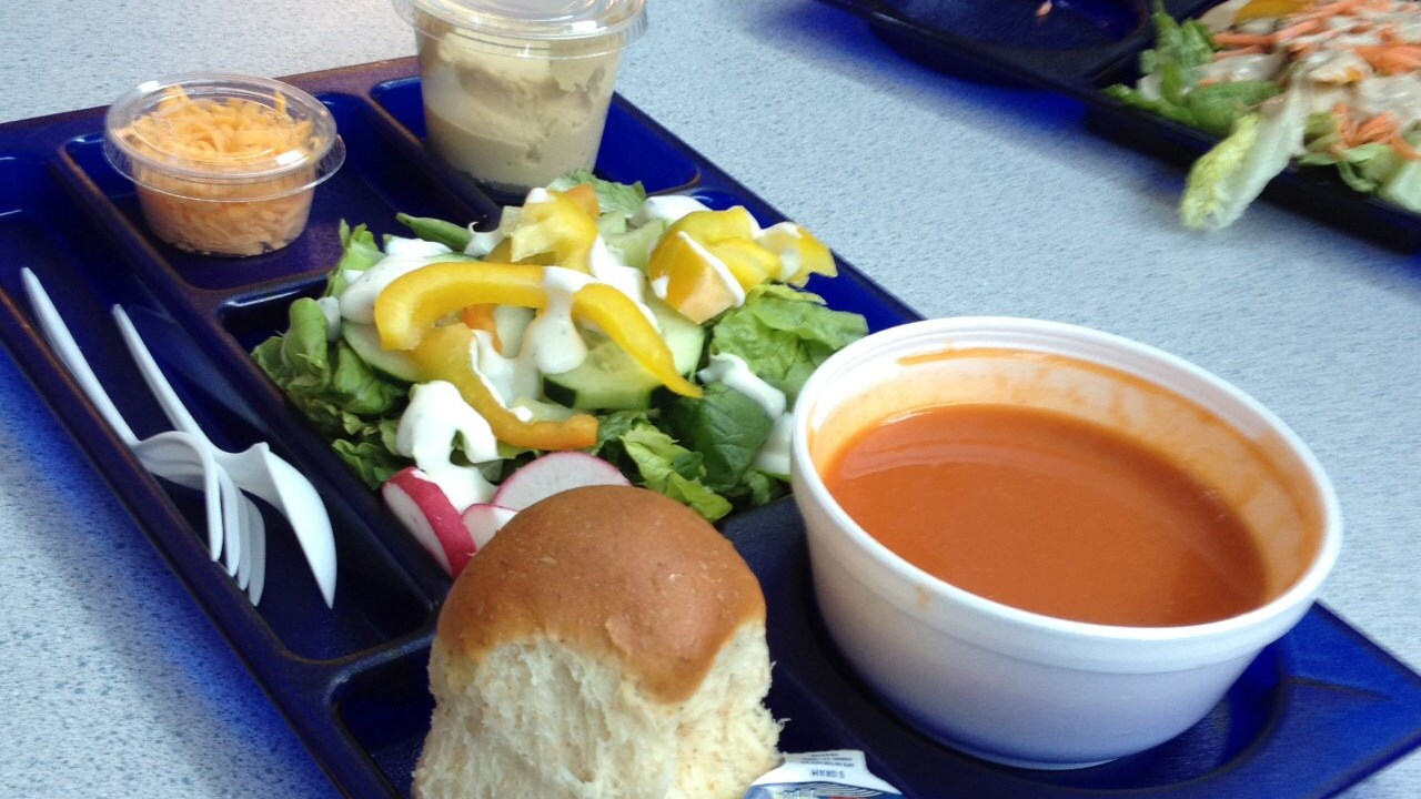 Six schools in the Granite School District to offer free meals