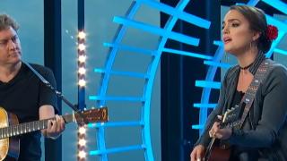 Lauren Mascitti American Idol