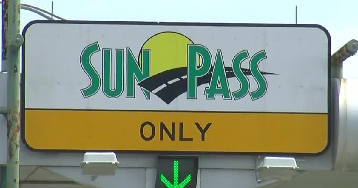 SunPass customer frustrated with lack of transparency, customer ...