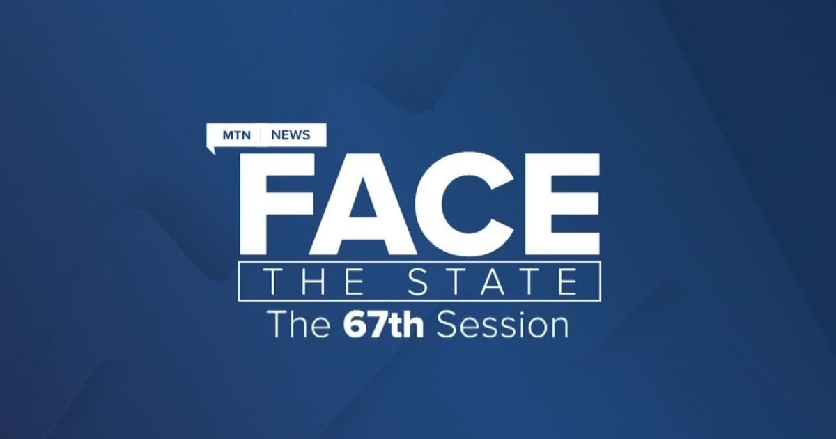 face the state.