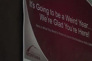 University of Montana students reflect on virtual semester