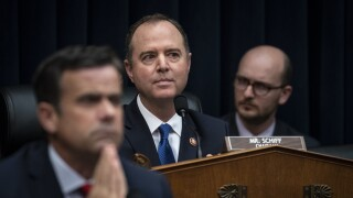 House Select Intelligence Committee Holds Hearing On 2016 Russian Election Interference
