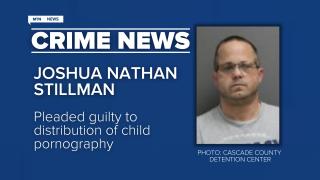 Joshua Nathan Stillman