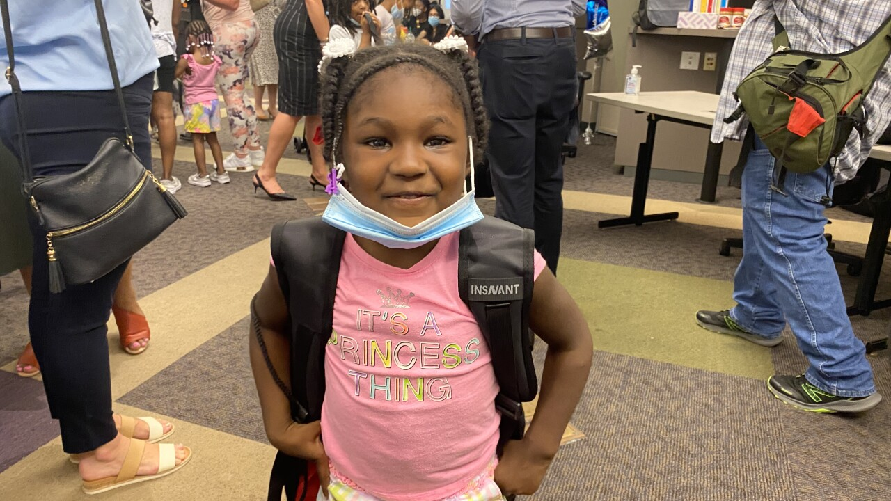 Maximus Backpack giveaway