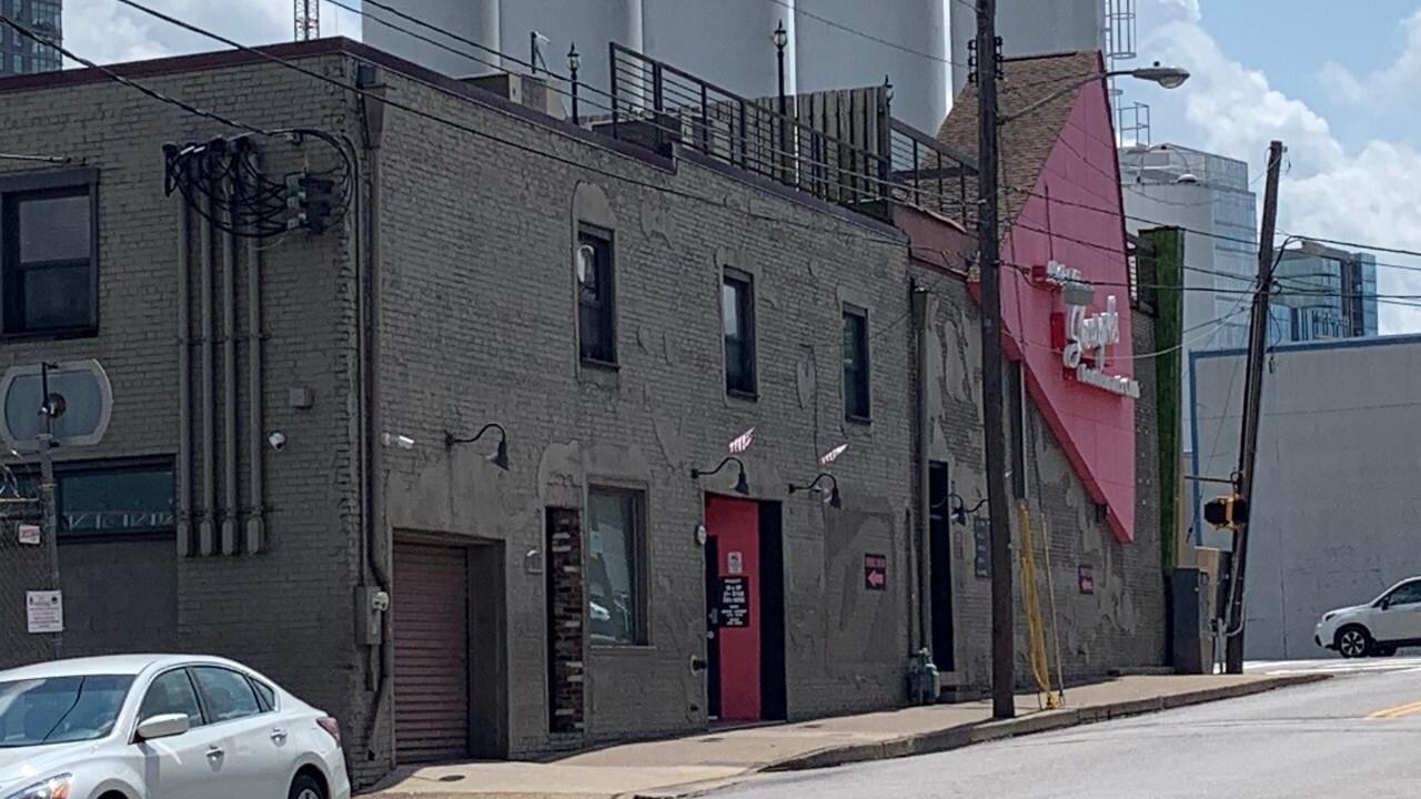 Déjà Vu Showgirls Nashville