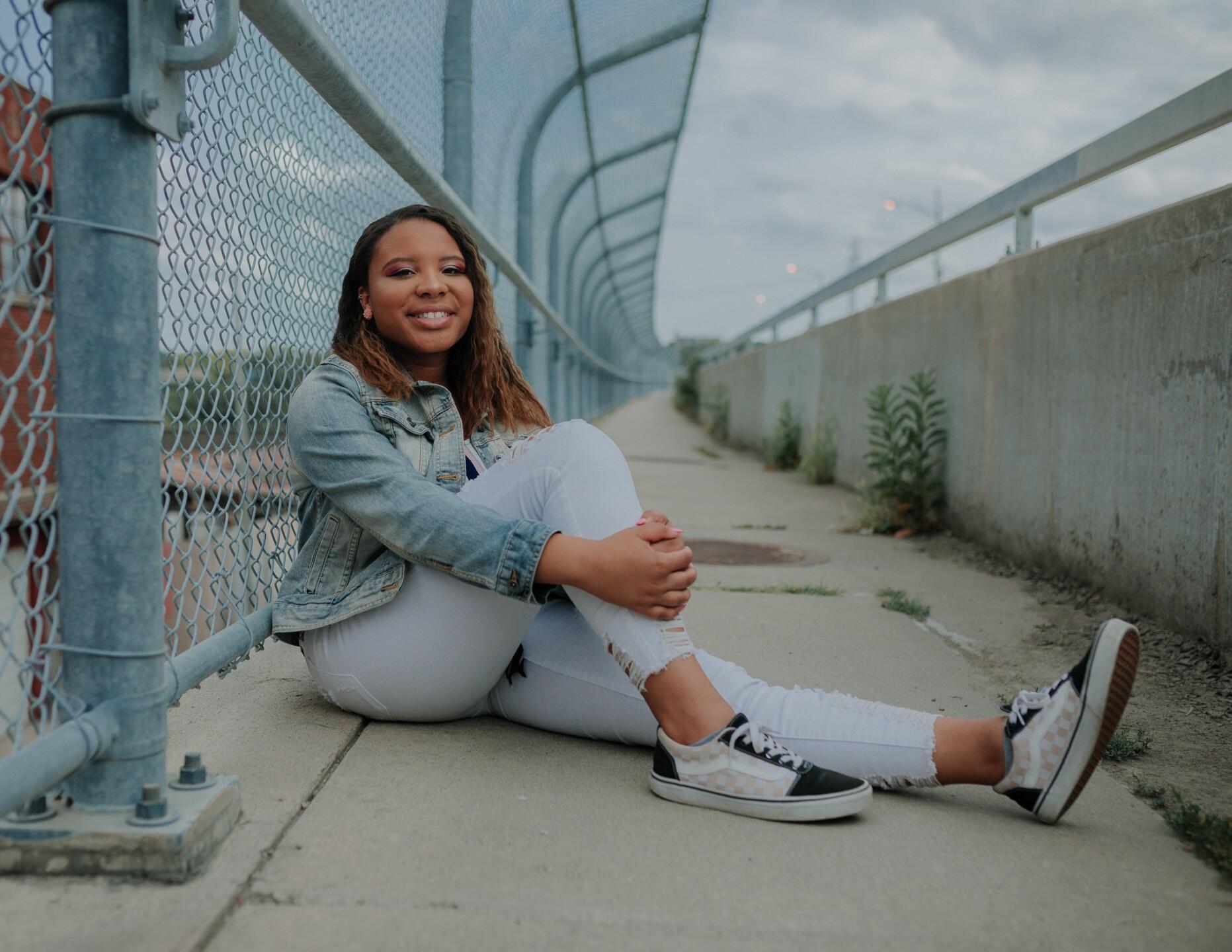 Kiara Sadler (Bellevue West High School).jpeg