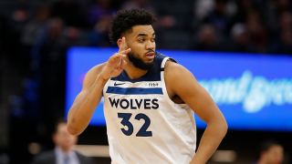 NBA star Karl-Anthony Towns reveals his mother is in a coma with coronavirus