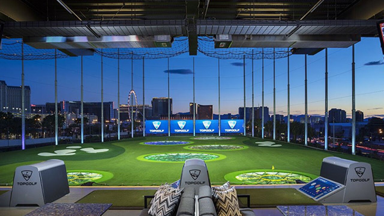 Image result for Topgolf