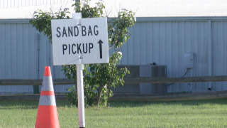 Sandbags ready for residents of Nueces Co.