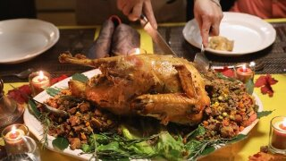 Avoid the stress: Here are the restaurants open on Thanksgiving