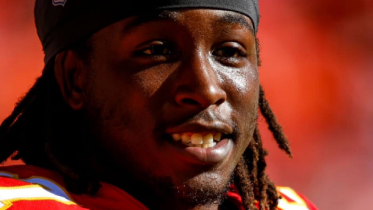 Chiefs RB Kareem Hunt put on NFL exempt list after video surfaces 0bae0998f
