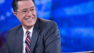 Saying farewell to The Colbert Report: Our favorite moments