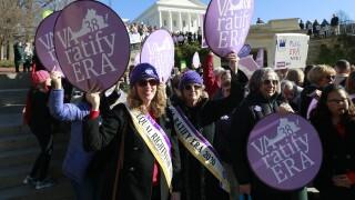 ERA Amendment-Virginia
