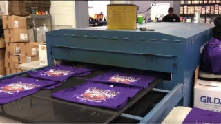 Ravens Festivus T- Shirts