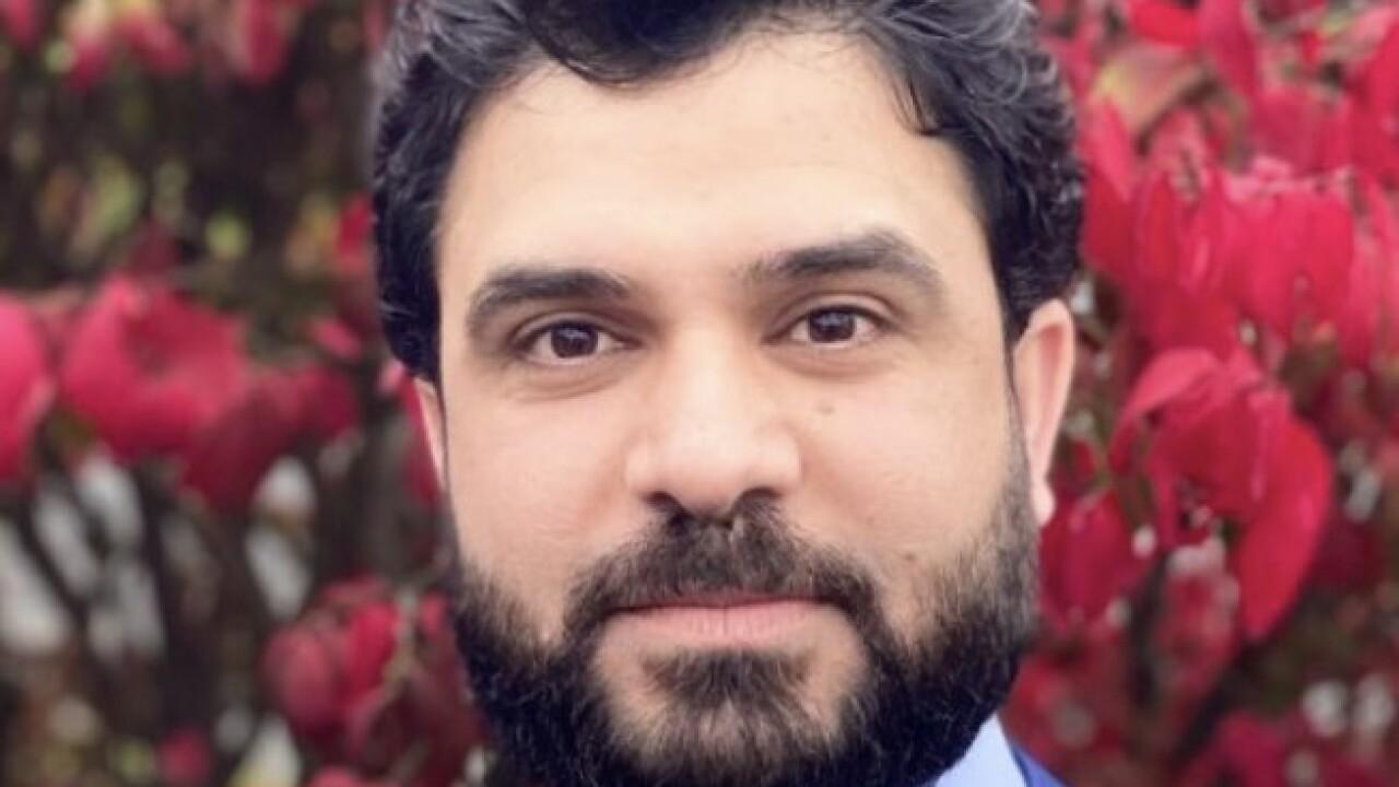 Alaa Alhashimi